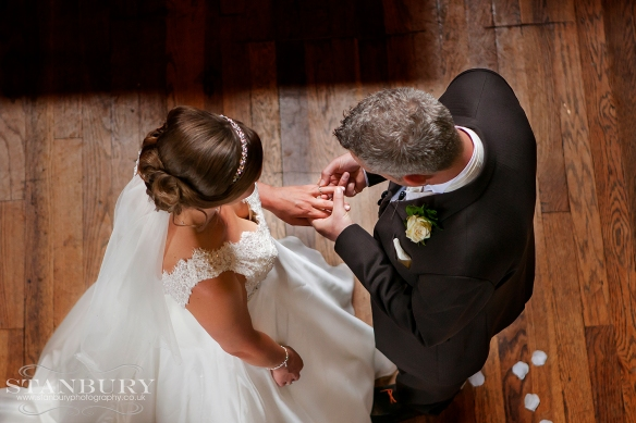 samlesbury hall wedding photographer lancashire stanbury photography