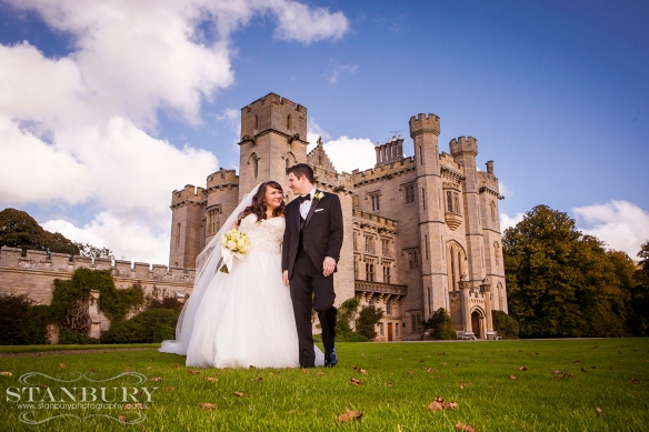 duns castle scotland wedding photographers stanbury photography