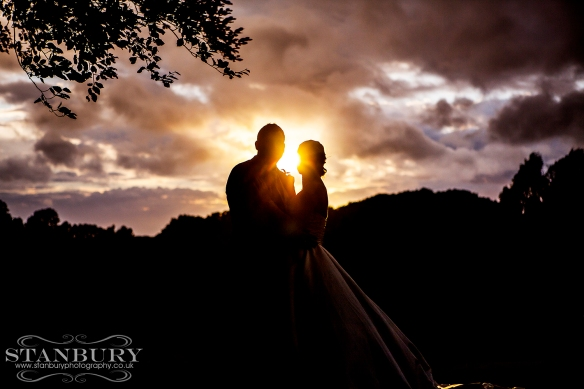 shaw hill golf wedding photographers lancashire stanbury photography wigan
