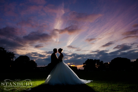 wrightington hotel wigan wedding photographers stanbury photography