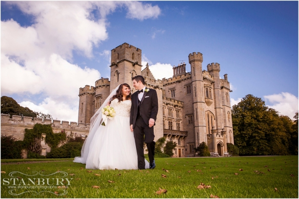 duns castle wedding photographers scotland stanbury photography