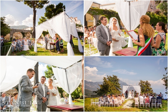 ravello italy destination wedding photographer stanbury photography