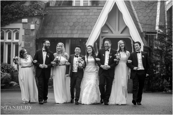 west tower wedding photographer stanbury photography